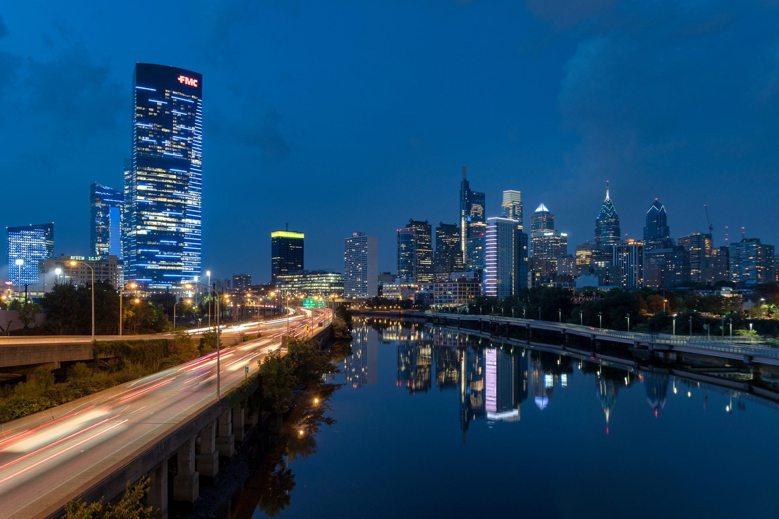 A Philadelphie, Mazedia réinvente le web et les musées !