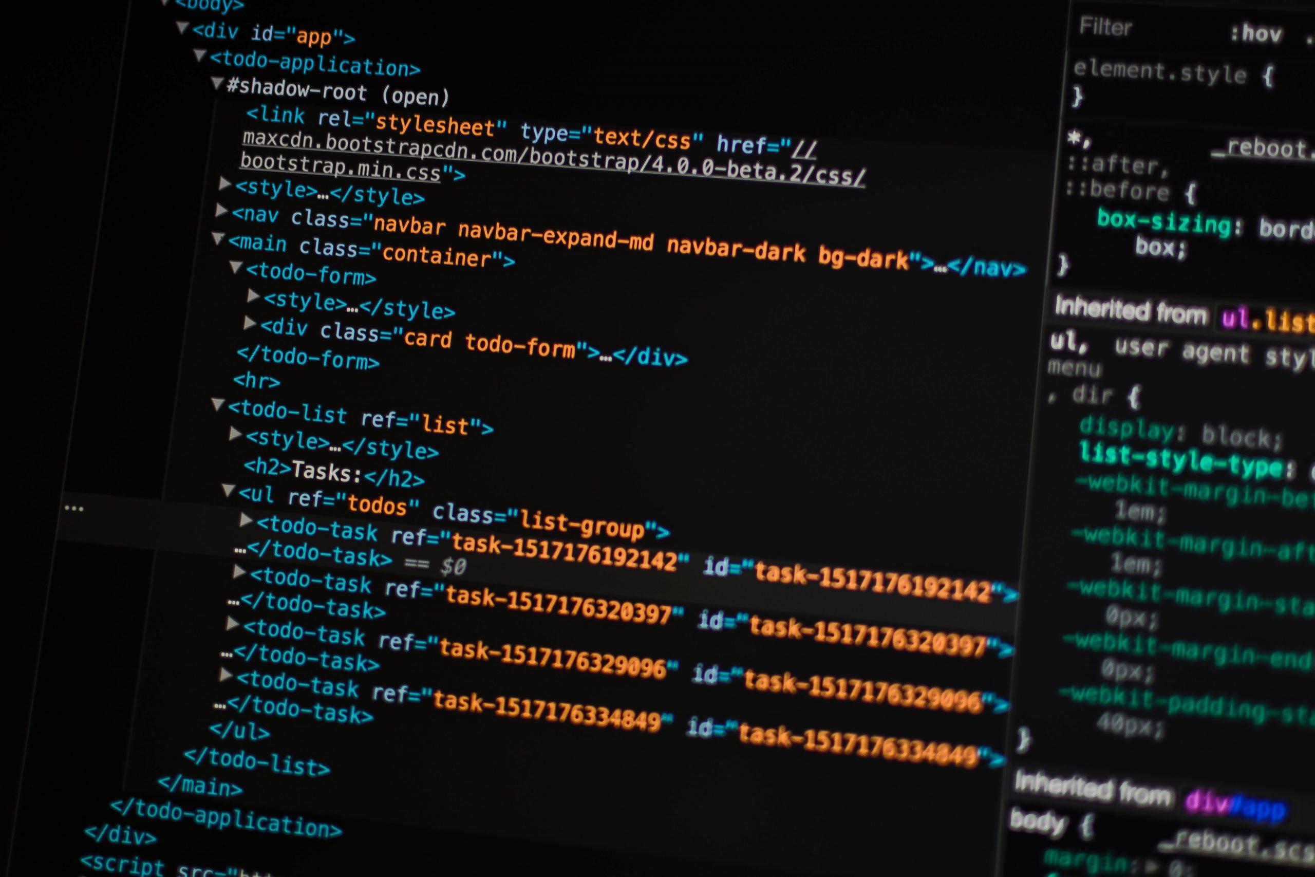 La solution HTML 5