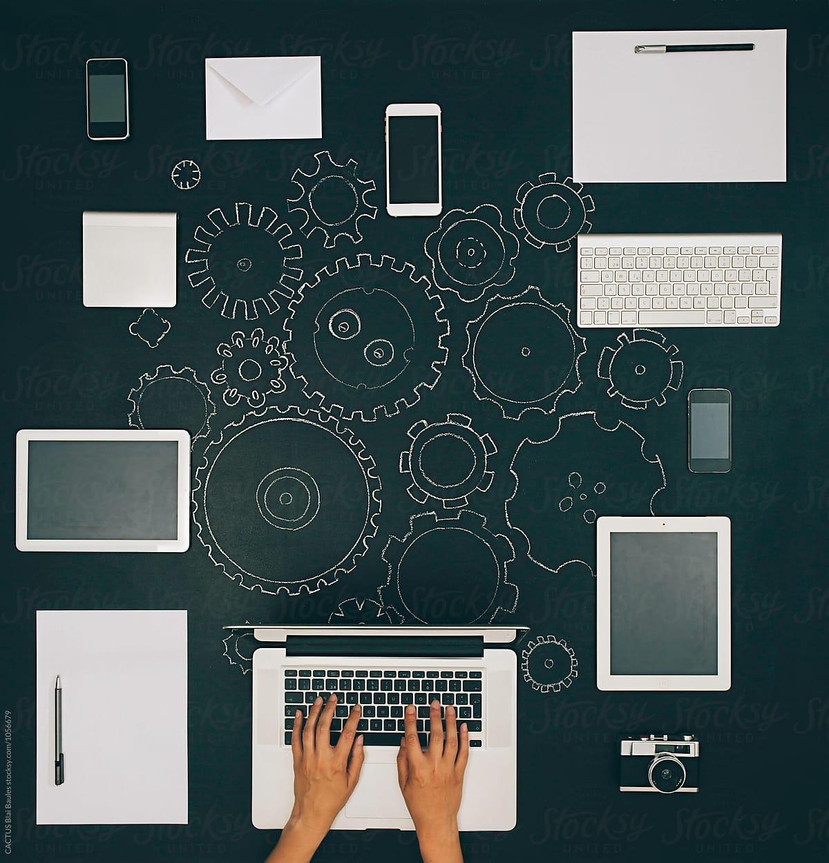 Objets connectés : l'avenir d'internet