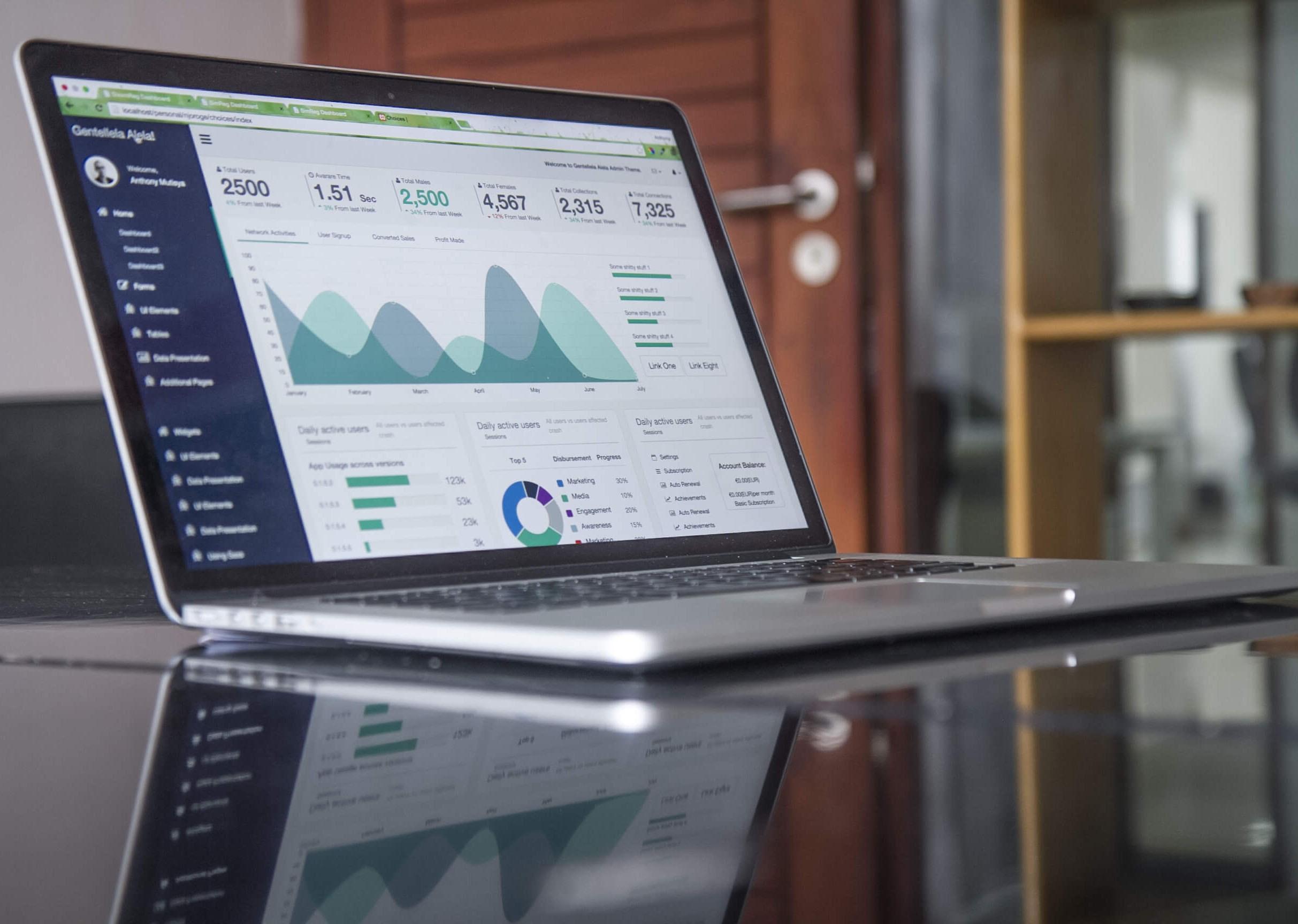 Le projet de l'Open Data